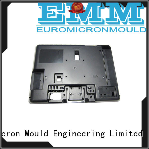 part custom injection molding bulk purchase for home application Euromicron Mould