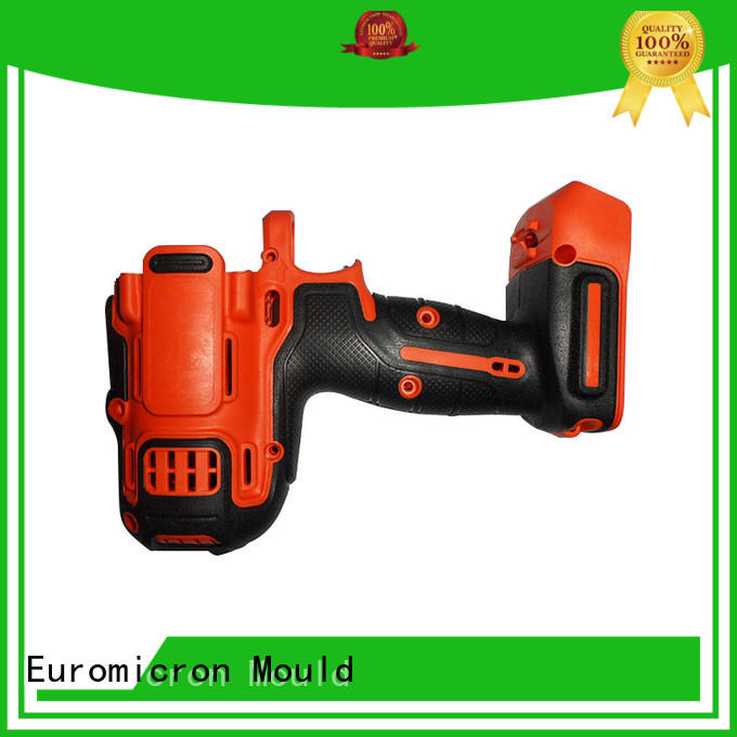 Euromicron Mould automobile casting components innovative product for auto industry