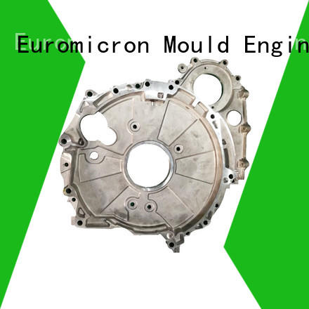 Euromicron Mould automobile casting car parts export worldwide for auto industry