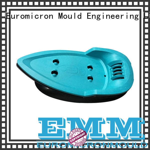 Euromicron Mould toner custom injection molding bulk purchase for various occasions