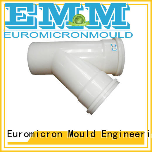 Euromicron Mould professional diecast car parts mold for industry