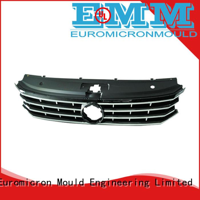 Euromicron Mould OEM ODM car door molding renovation solutions for trader