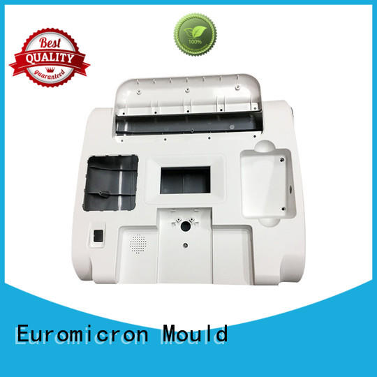 Euromicron Mould revolutionary medical parts siemens for hospital