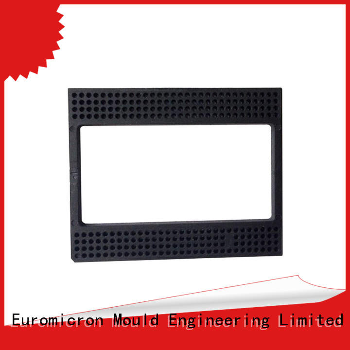 quick delivery custom plastic box products supplier for andon electronics