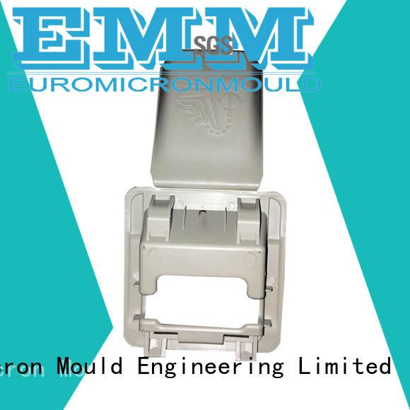 Euromicron Mould OEM ODM car moulding renovation solutions for merchant