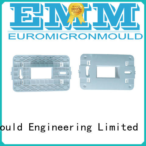 high efficiency electrical molding precision manufacturer for electronic components