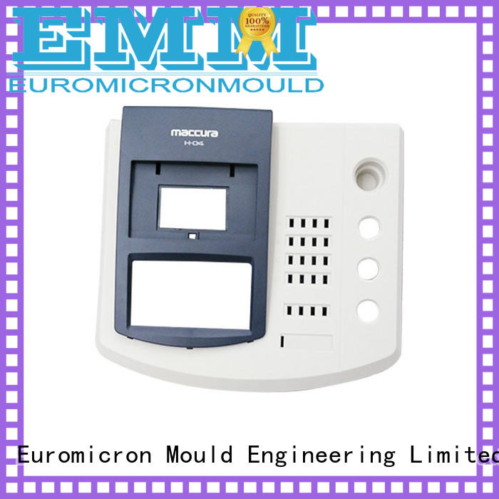 revolutionary medical plastic injection molding supplier for businessman Euromicron Mould