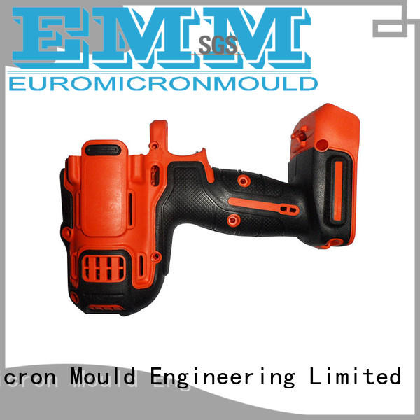 Euromicron Mould great price die casting car trader for auto industry