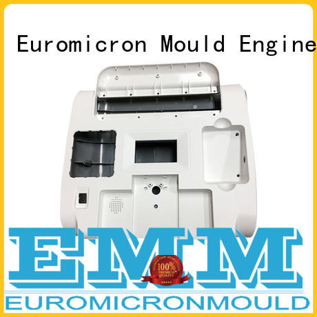 Euromicron Mould ge medical device parts from China for medical device
