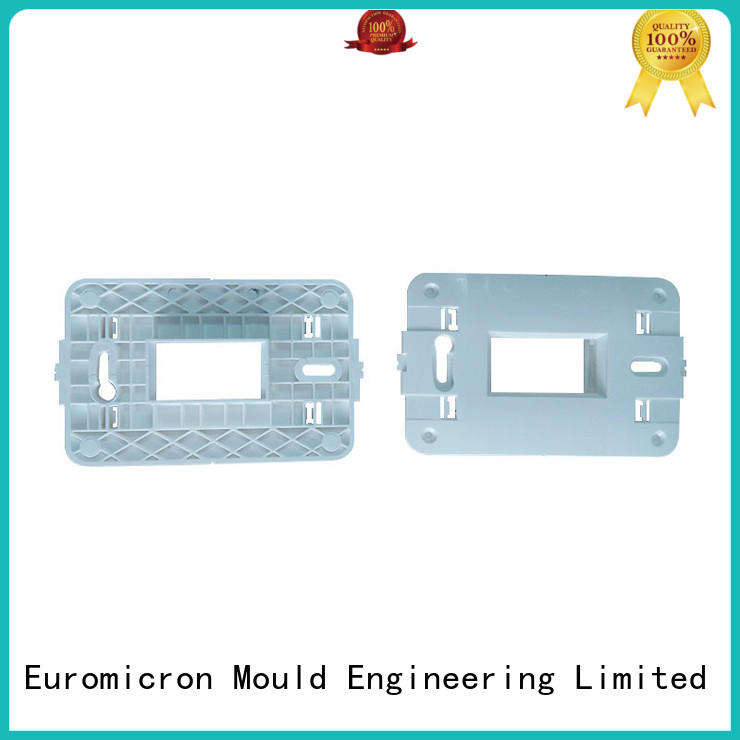 stb electronics electronic parts by Euromicron Mould company