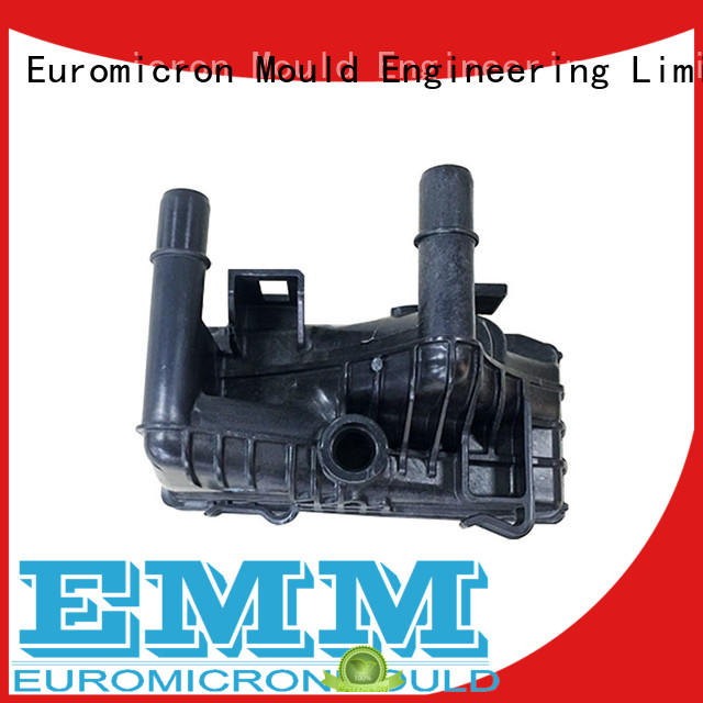 OEM ODM automotive molding manifold renovation solutions for trader