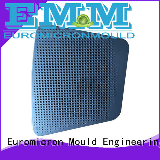 grid auto parts fair audi for businessman Euromicron Mould