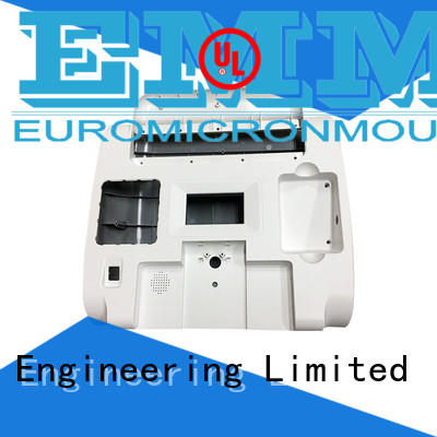 Euromicron Mould top quality medical equipment parts manufacturer for trader
