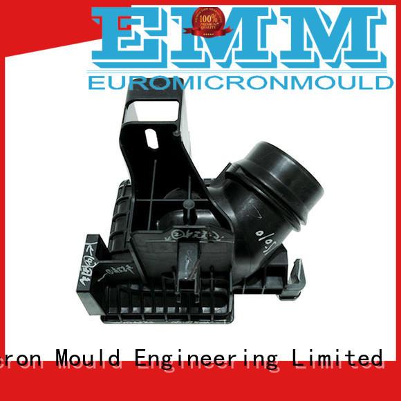 Euromicron Mould OEM ODM automotive plastics source now for businessman