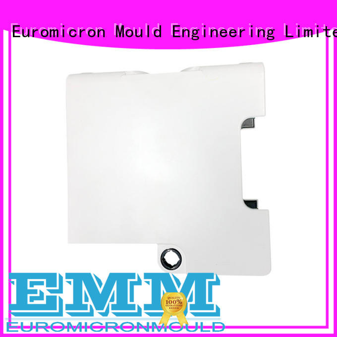 Euromicron Mould revolutionary immunology analyzer manufacturer for medical device
