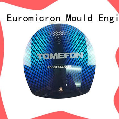 Euromicron Mould displaybr custom injection molding awarded supplier for various occasions