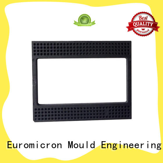 Euromicron Mould products electronica injection moulding wholesale for andon electronics