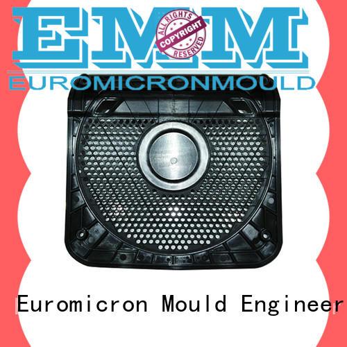 Euromicron Mould auto car door molding renovation solutions for businessman