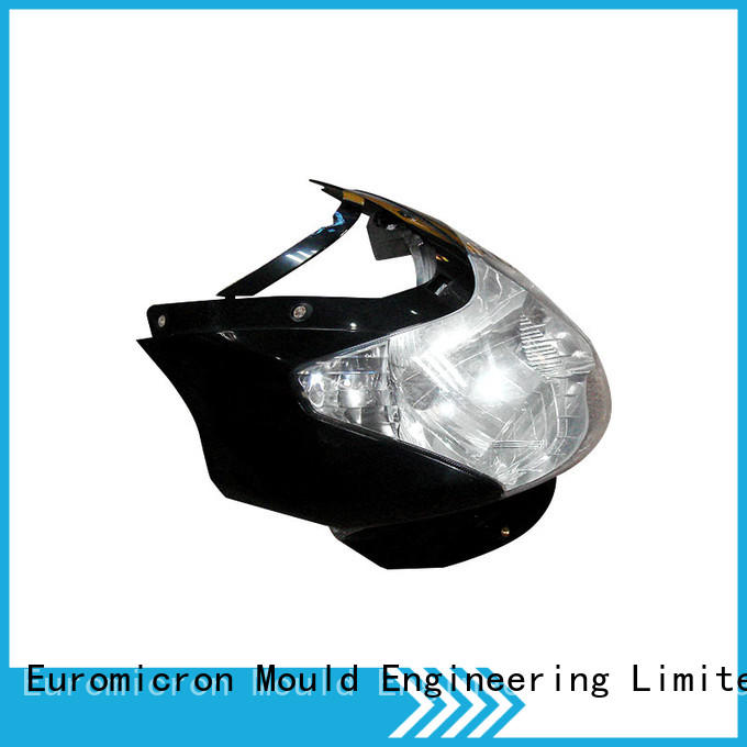 Euromicron Mould OEM ODM medical equipment parts renovation solutions for merchant