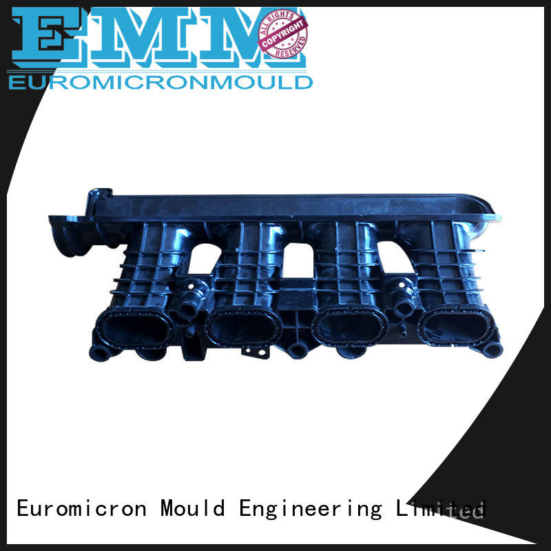Euromicron Mould motorcycle auto parts company one-stop service supplier for trader
