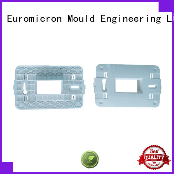 Quality Euromicron Mould Brand precision molded plastics corporation by