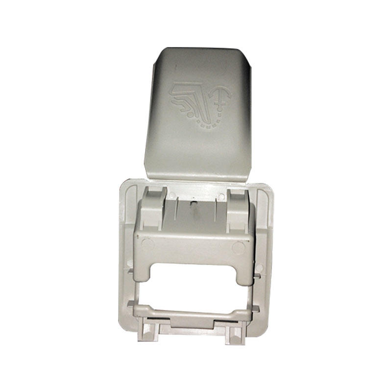 Car seat accessories of the auto parts Seat belt buckle