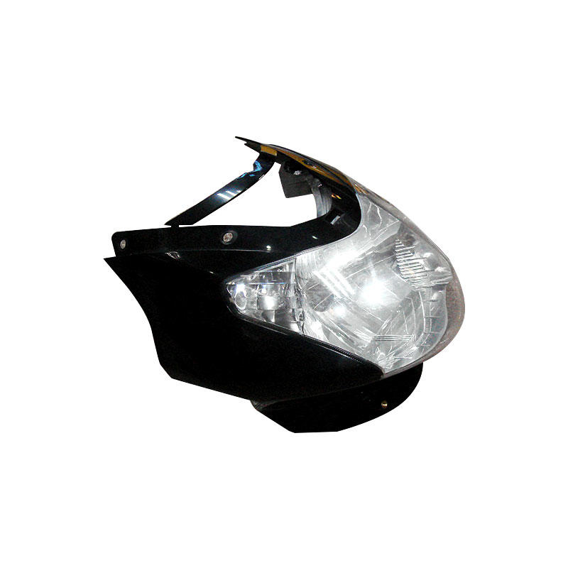 Motorcycle light of the auto parts lamp