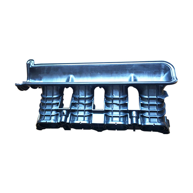 Automobile tank of the auto parts made in plastic