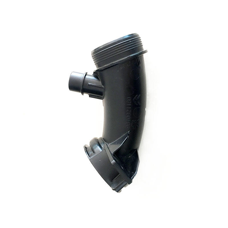 Intake manifold for the  Peugeot Citroen by injection mould