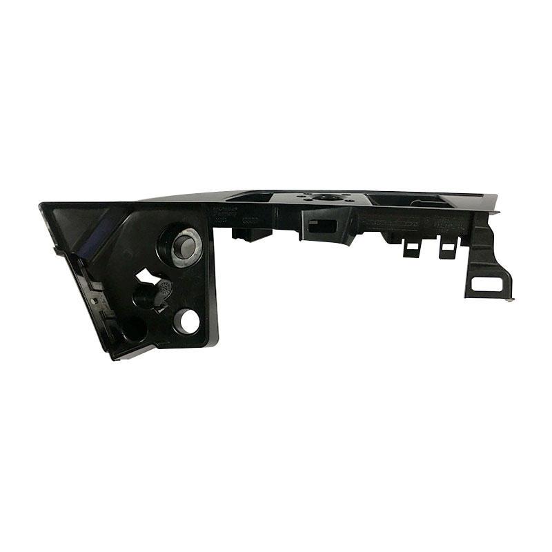 Interior automotive parts for the  Audi