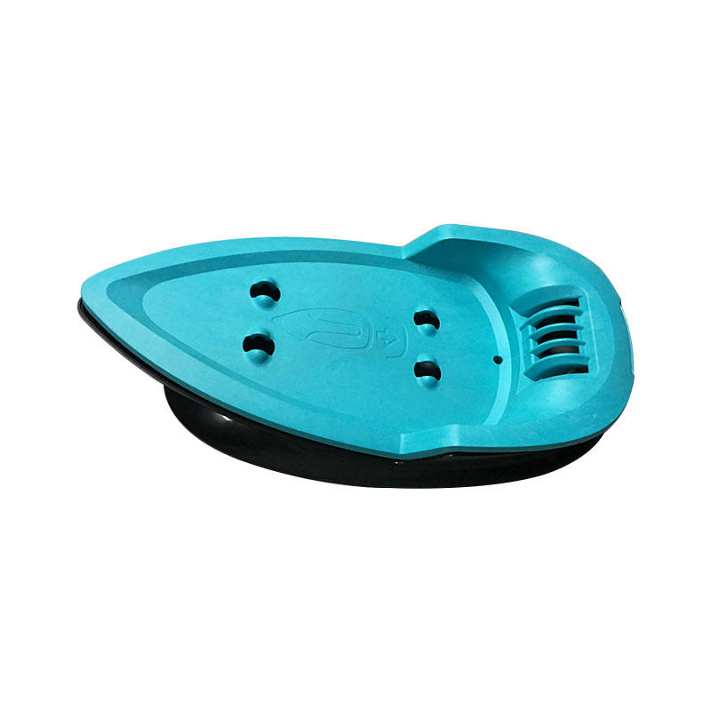 Electric iron plastic part  for ABB tooling