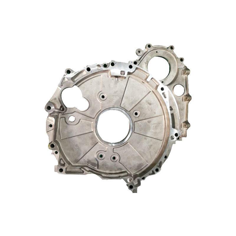 Die-casting auto parts of Jaguar