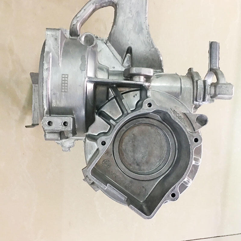 Die-casting automobile of molding for Ford