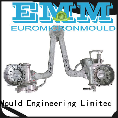 Euromicron Mould tee diecast autos innovative product for auto industry