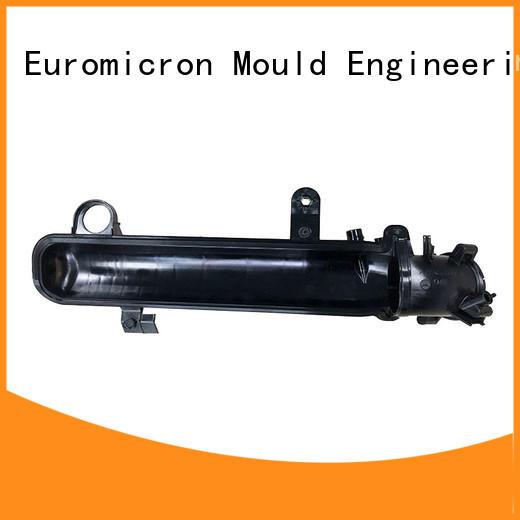 Euromicron Mould OEM ODM car moulding source now for businessman