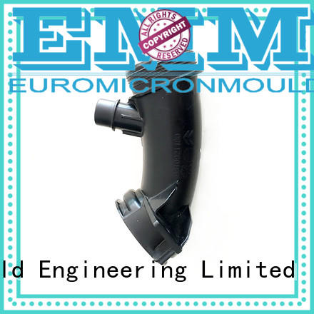 Euromicron Mould intake new automobiles one-stop service supplier for businessman