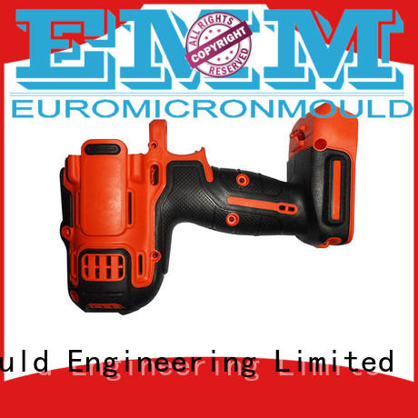Euromicron Mould twinshot auto die casting trader for industry