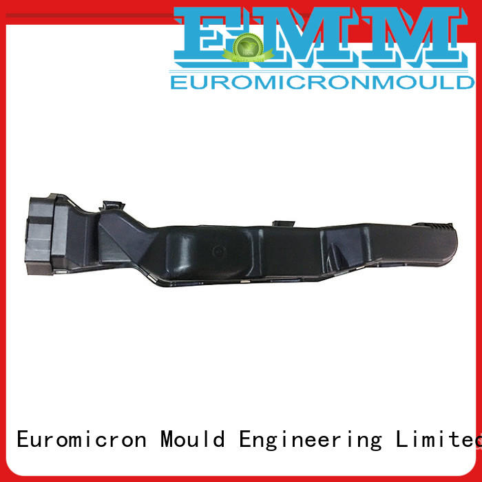 Euromicron Mould OEM ODM auto parts company renovation solutions for trader