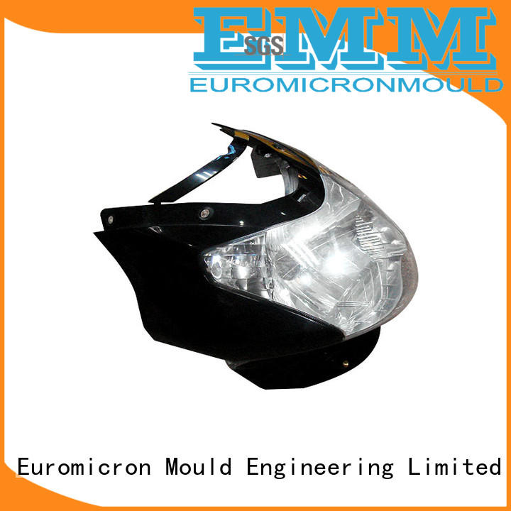 Euromicron Mould OEM ODM injection moulding products peugeot for merchant