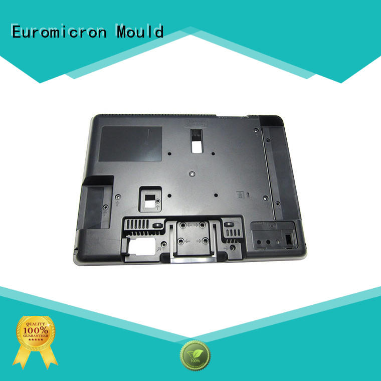 Euromicron Mould Brand printer cartridges injection molding companies
