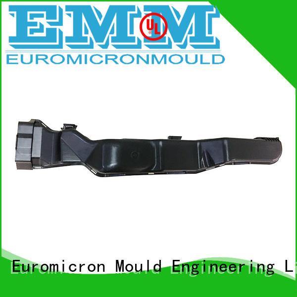 automotive auto parts company renovation solutions for businessman Euromicron Mould