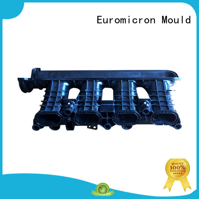 motorcycle auto body molding one-stop service supplier for trader Euromicron Mould