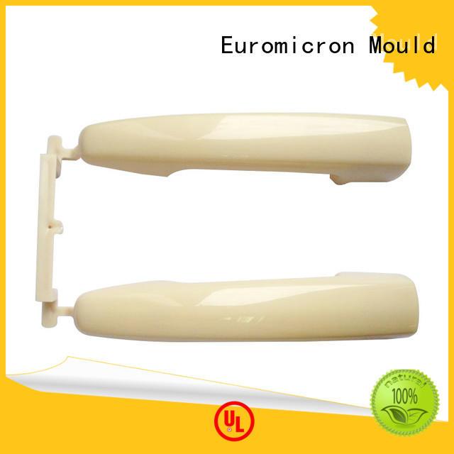 Wholesale automobile injection auto parts mould Euromicron Mould Brand