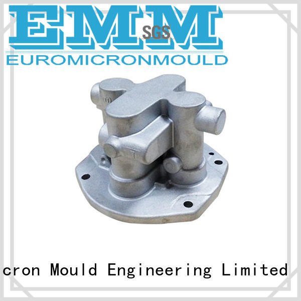 great price automobile castings innovative product for auto industry Euromicron Mould