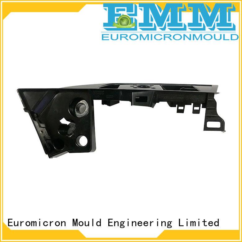 Euromicron Mould OEM ODM car door molding renovation solutions for businessman
