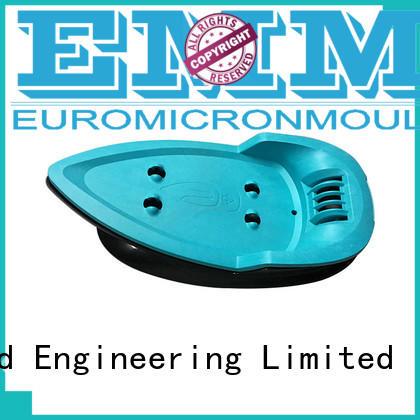 new plastic parts exprot awarded supplier for home