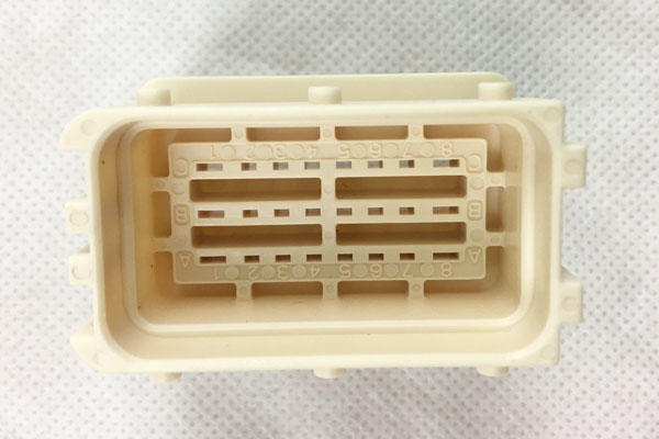 quick delivery custom plastic box precision customized for andon electronics-2