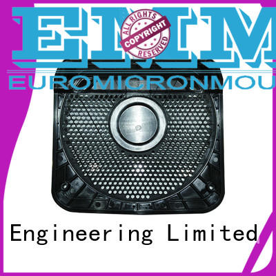 Euromicron Mould speaker automobile online renovation solutions for trader