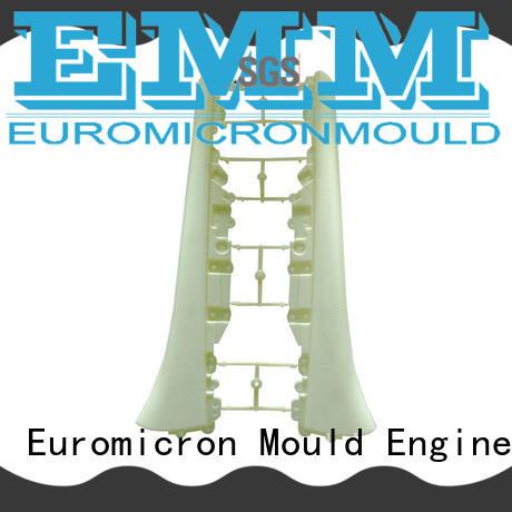 car auto parts company renovation solutions for businessman Euromicron Mould