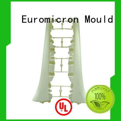 injection auto parts component car moulding Euromicron Mould Brand